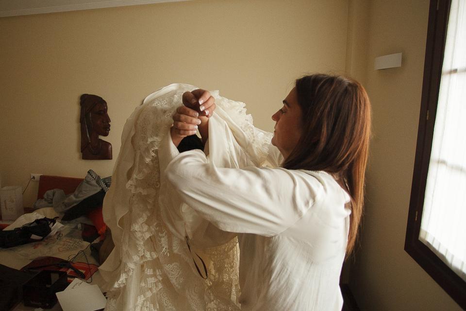 Boda en Zurbano (Álava) por Aitor Audicana fotografo boda vitoria. (33)