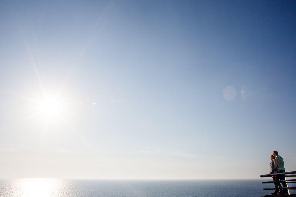 reportaje preboda playa