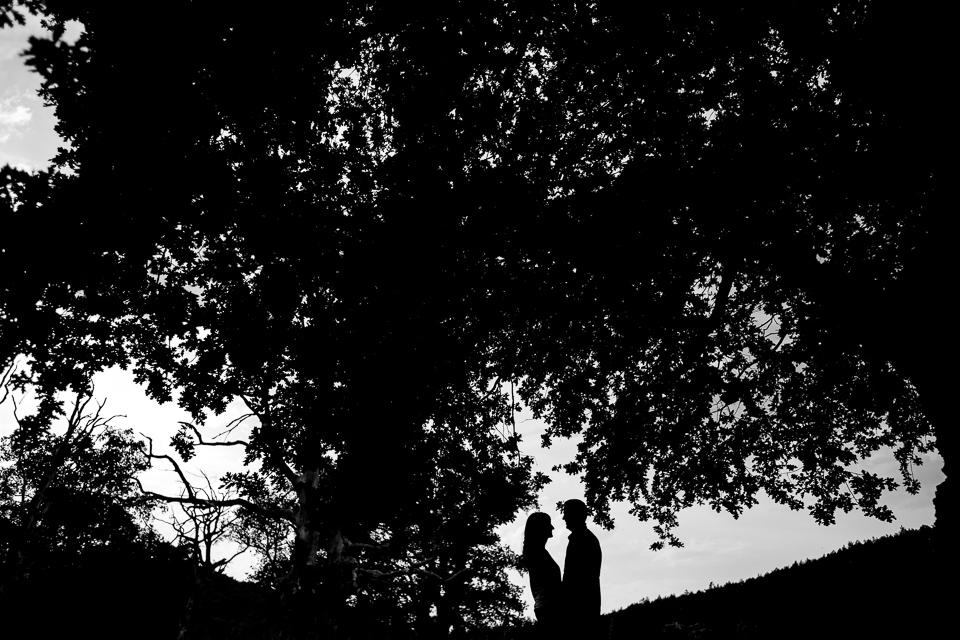 pre boda rural