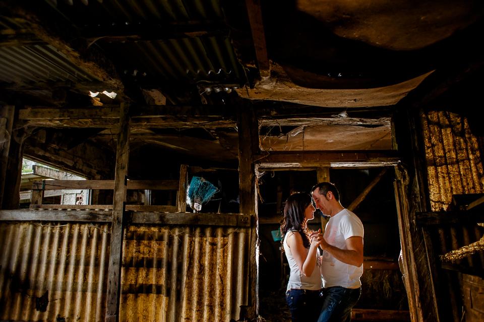 pre boda rural Navarra