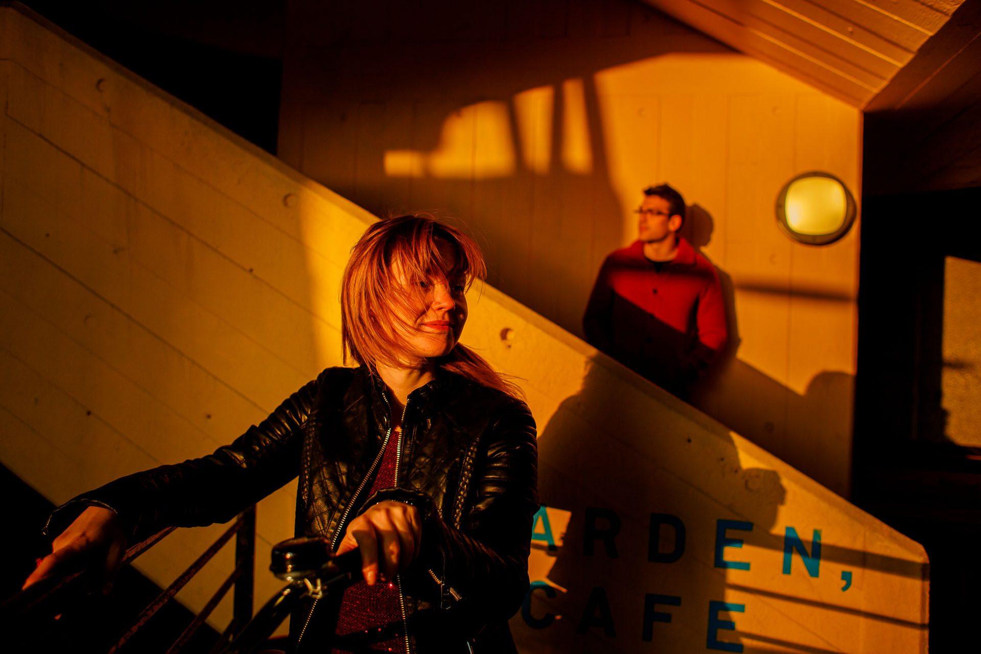 Alicia + Roberto | Preboda en Londres