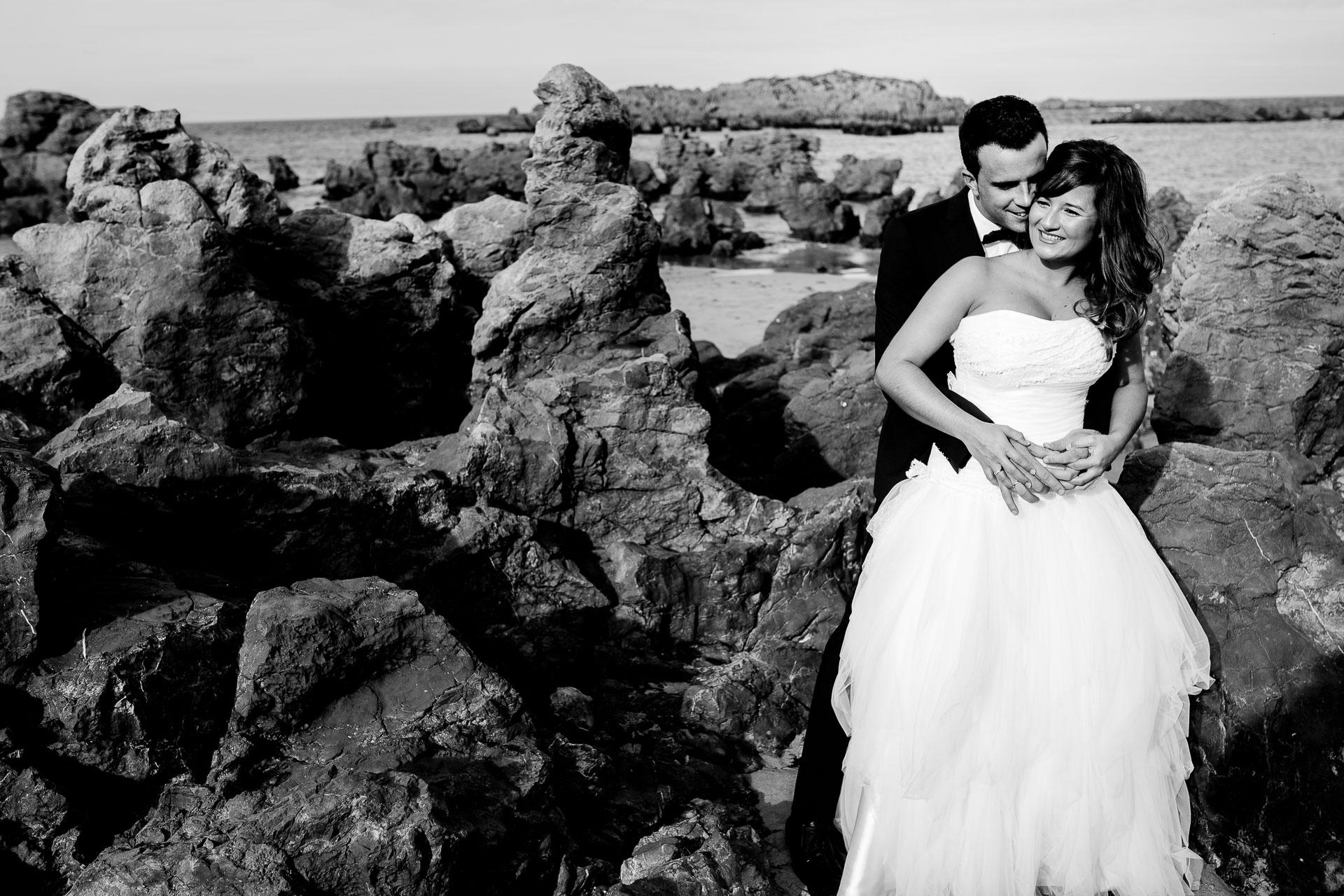 post boda en noja