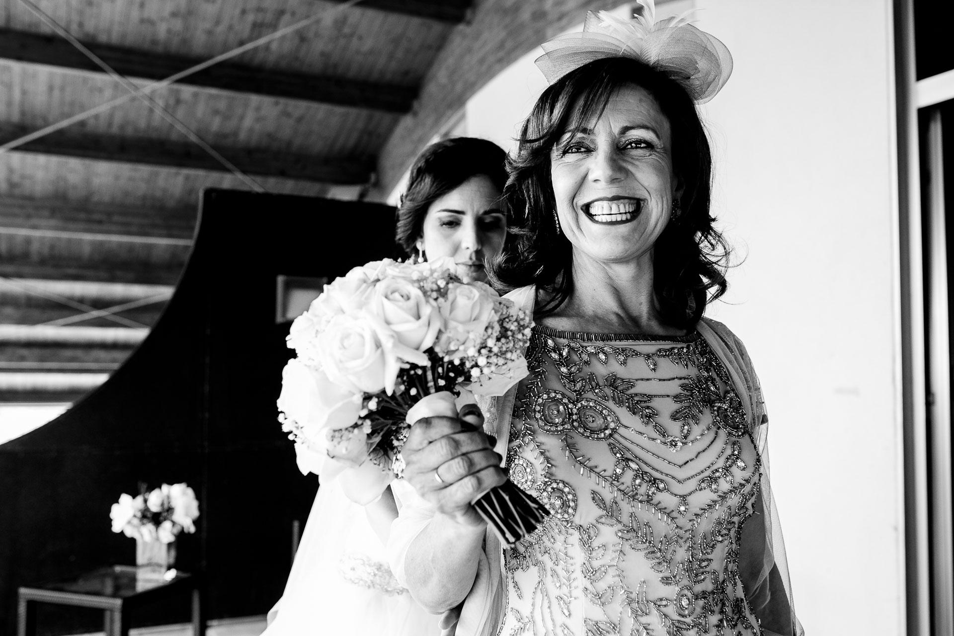 ramo novia boda la rioja