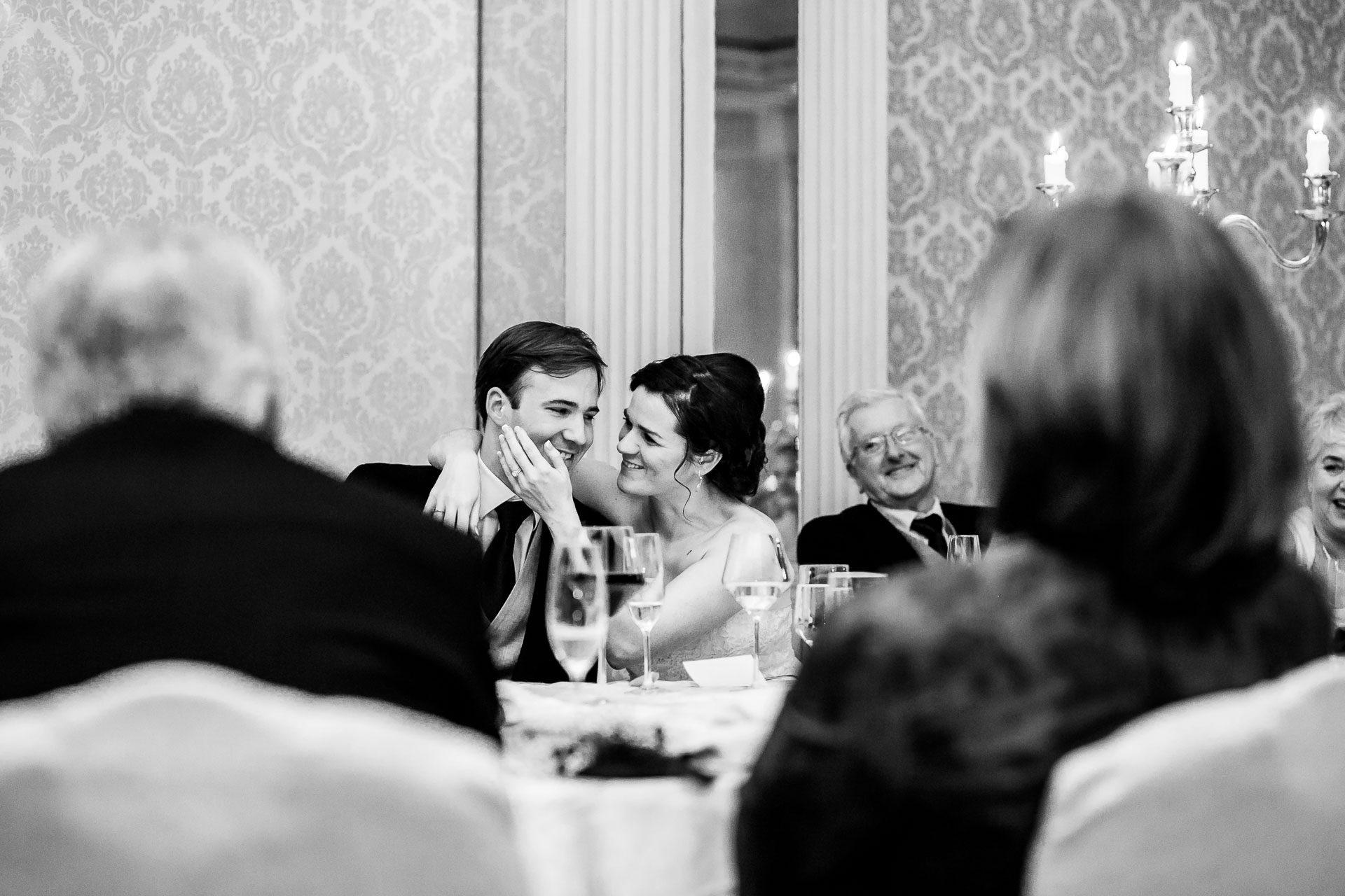 ALVARO + LABHAOISE | BODA EN EL HOTEL SHELBOURNE, DUBLIN