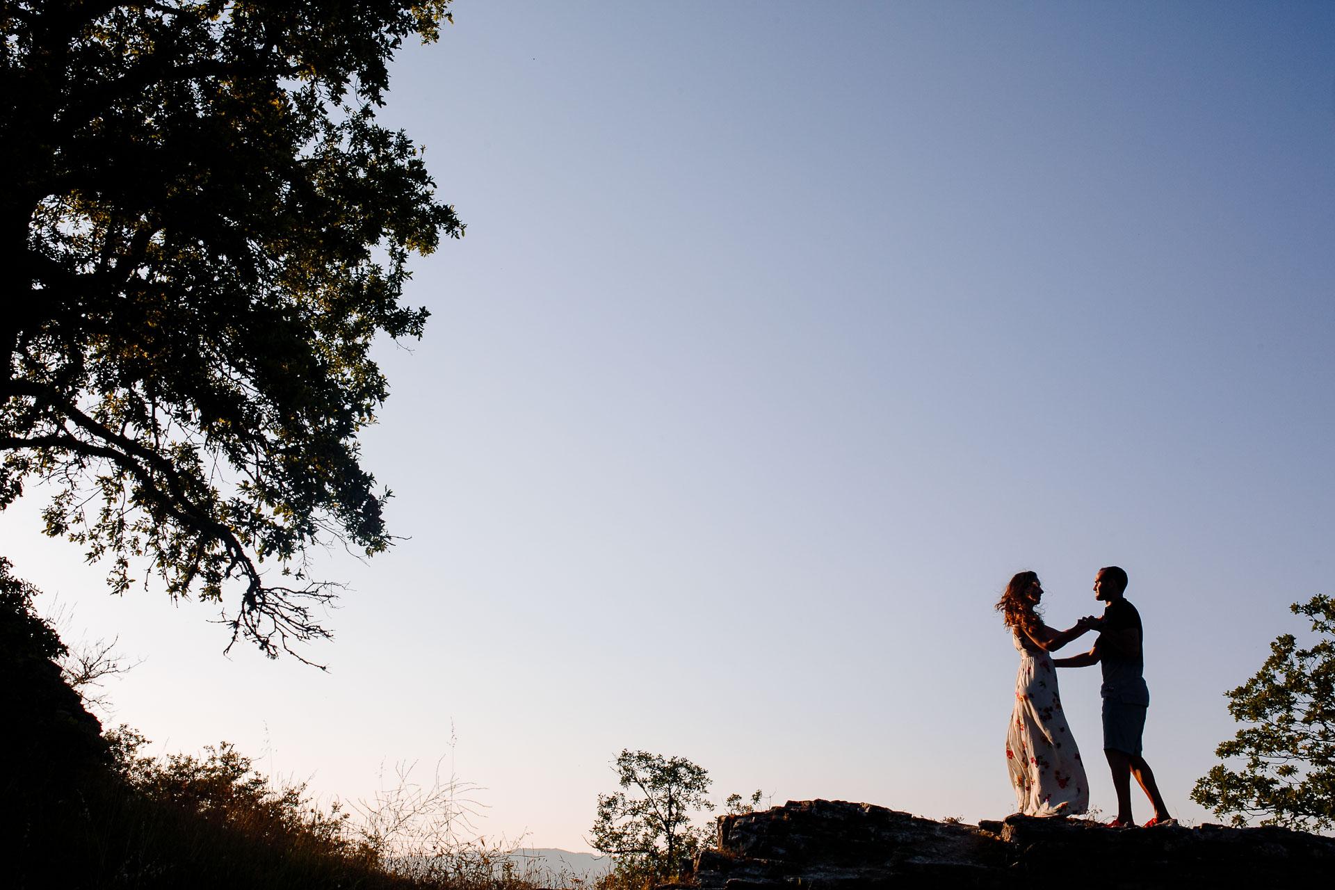 pre boda castillo gebara