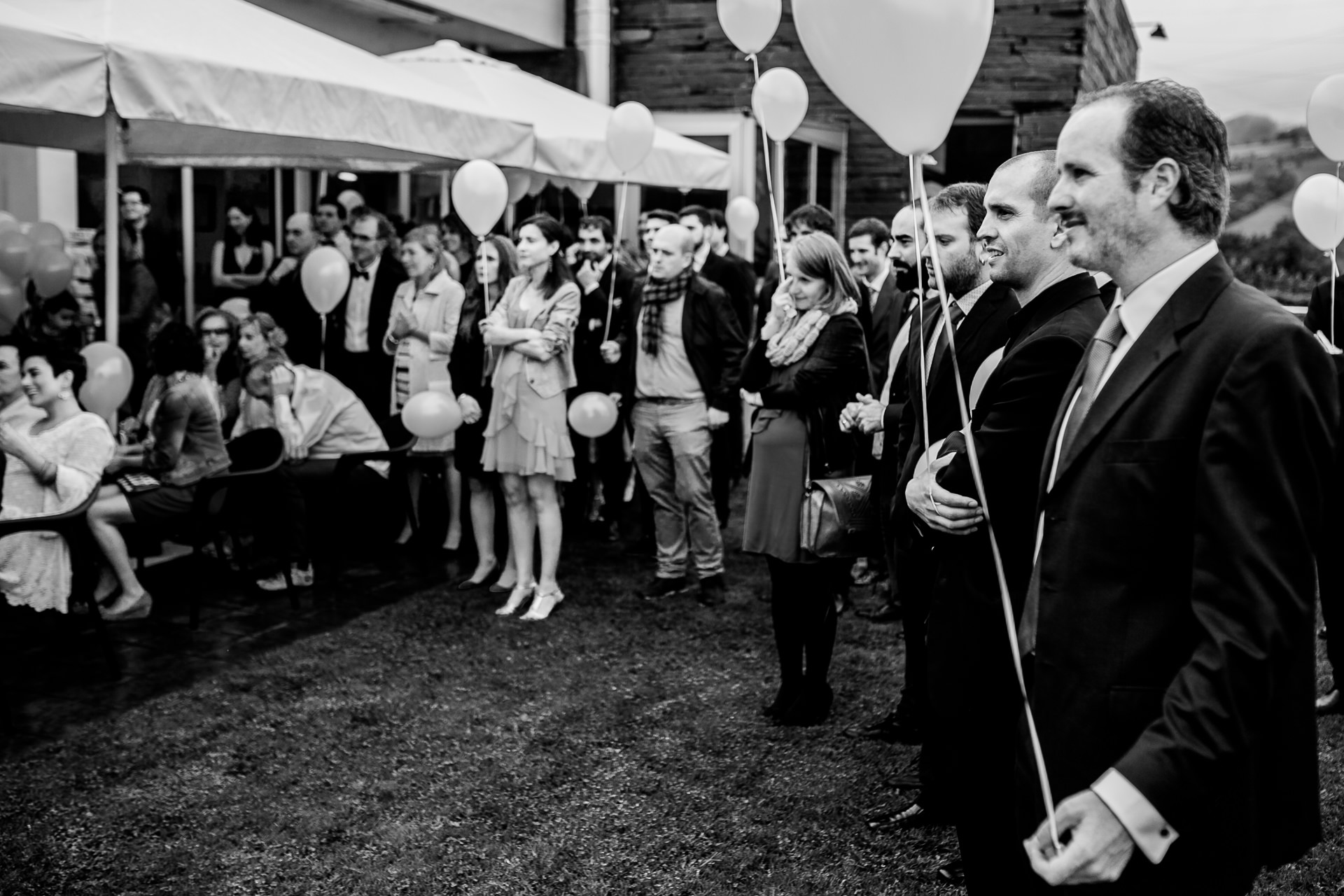 boda en la sidreria arizia sagardotegi