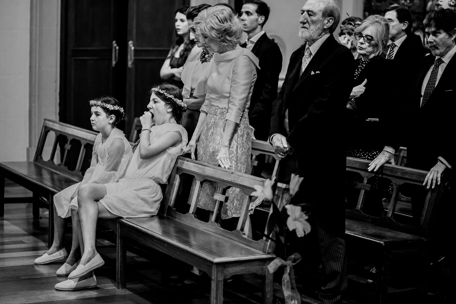 boda bilbao iglesia misericordia