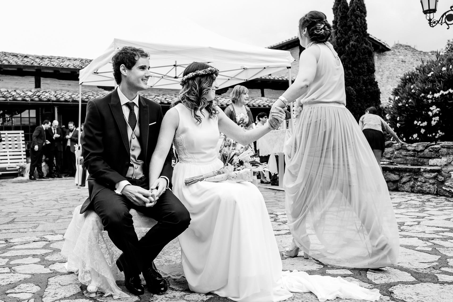 boda en el palacio de elorriaga