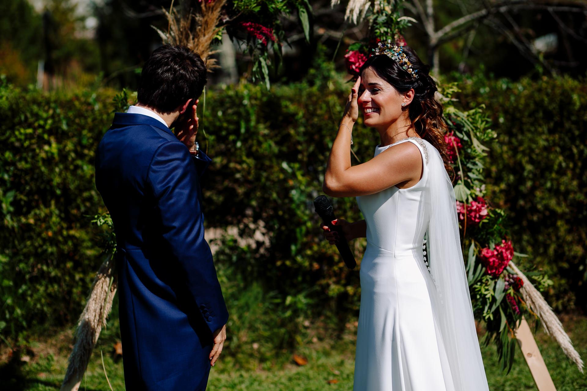 boda en el palacio de ubieta