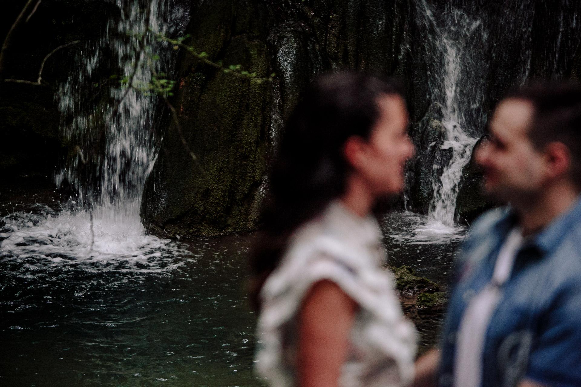 preboda cascada bosque alava 193700