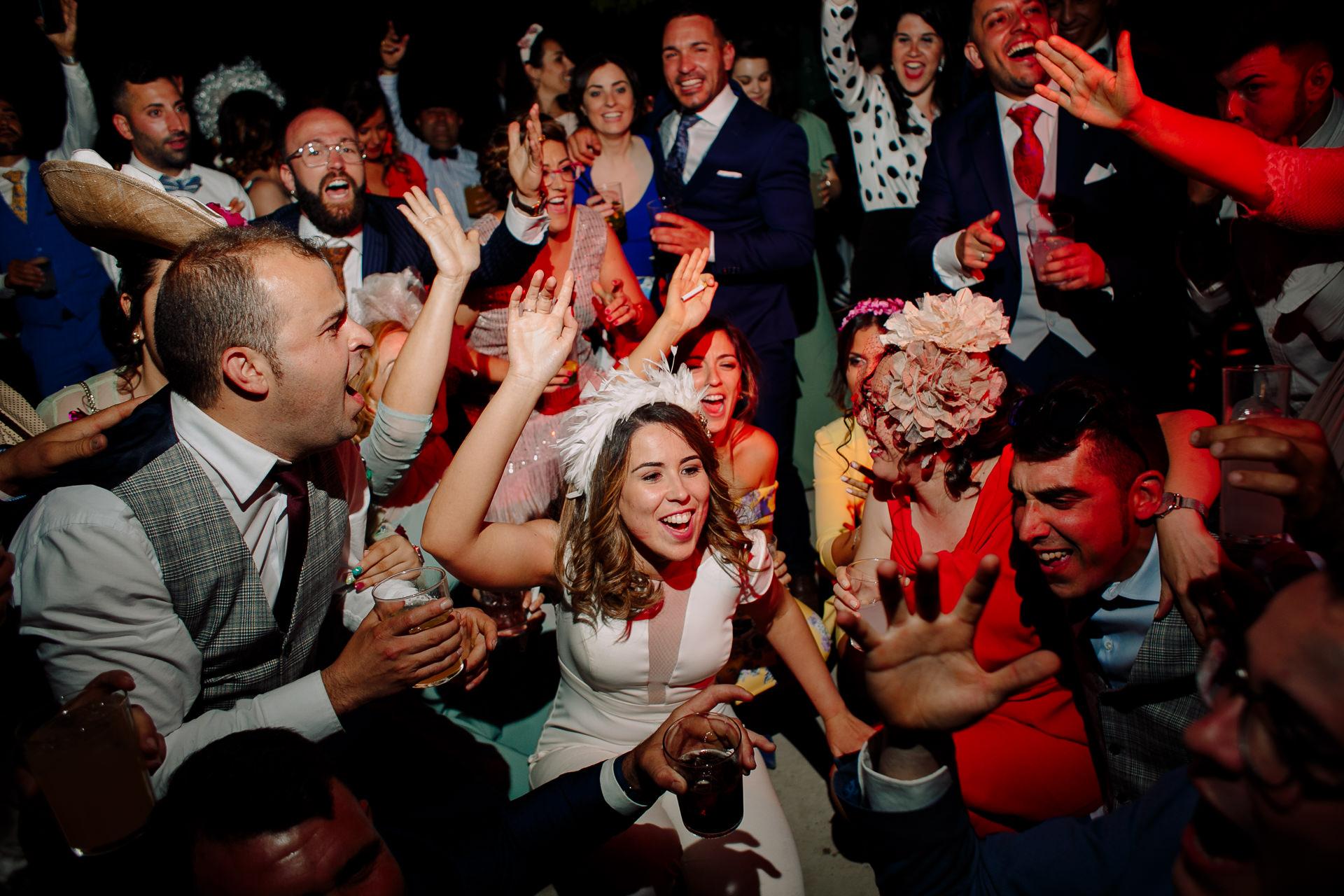 boda finca la marina ciudad real 215711