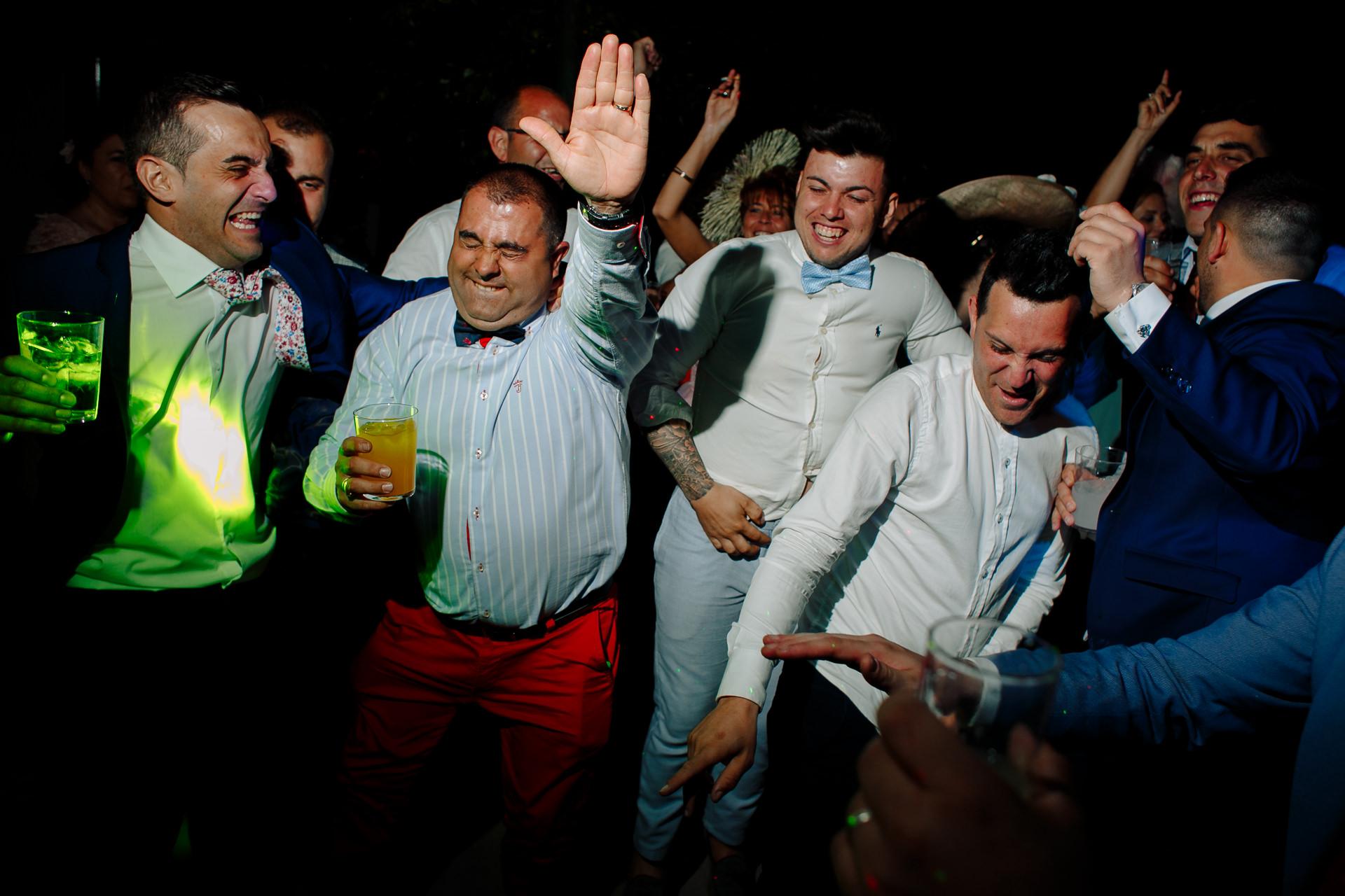 boda finca la marina ciudad real 215915