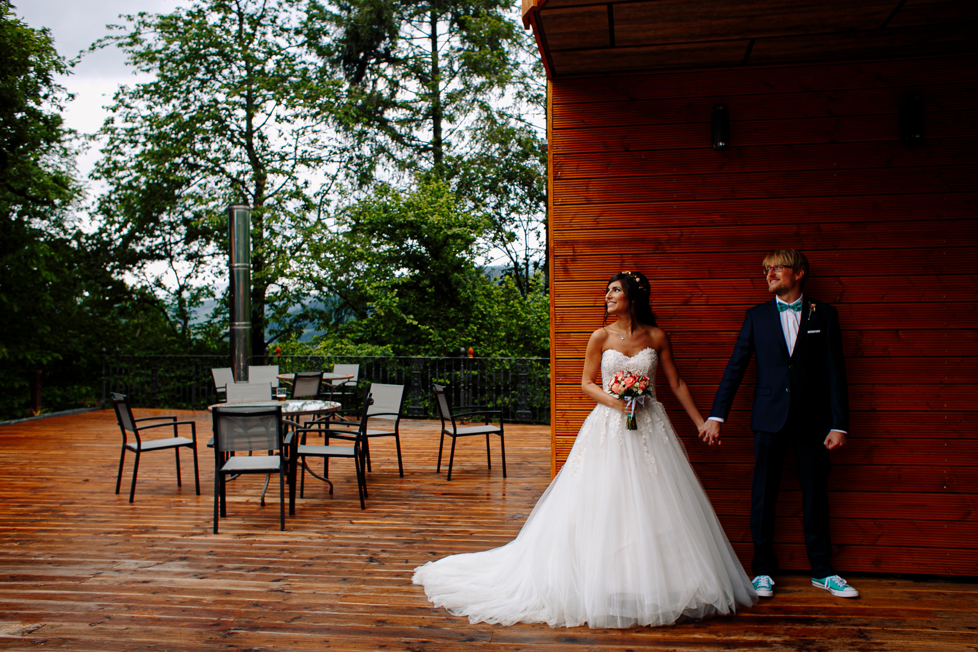 boda hotel etxegana