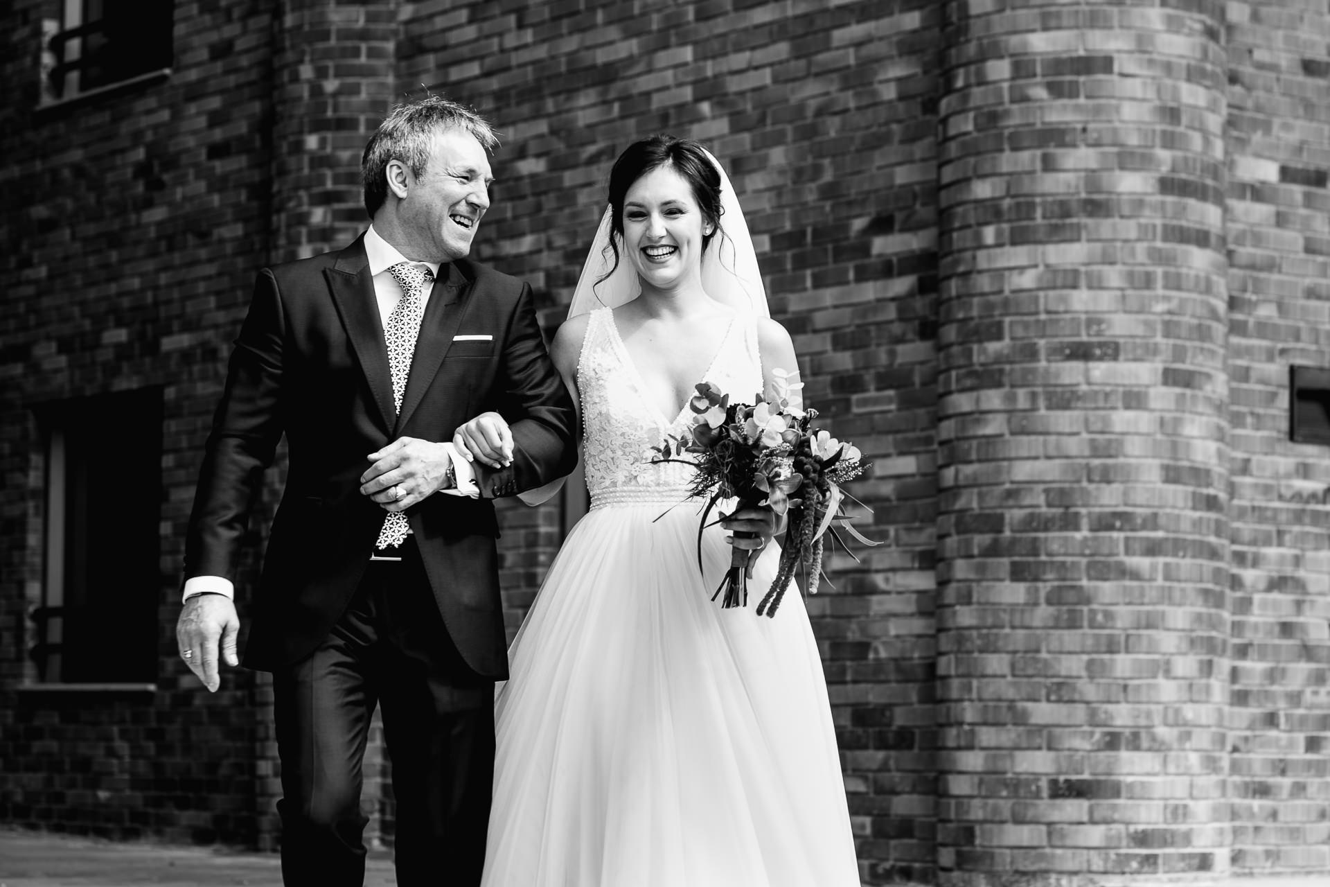 boda en las bodegas Eguren Ugarte