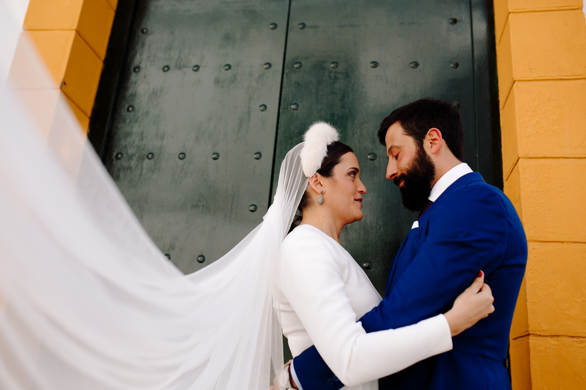 boda bodegas el cortijo el puerto de santamaria