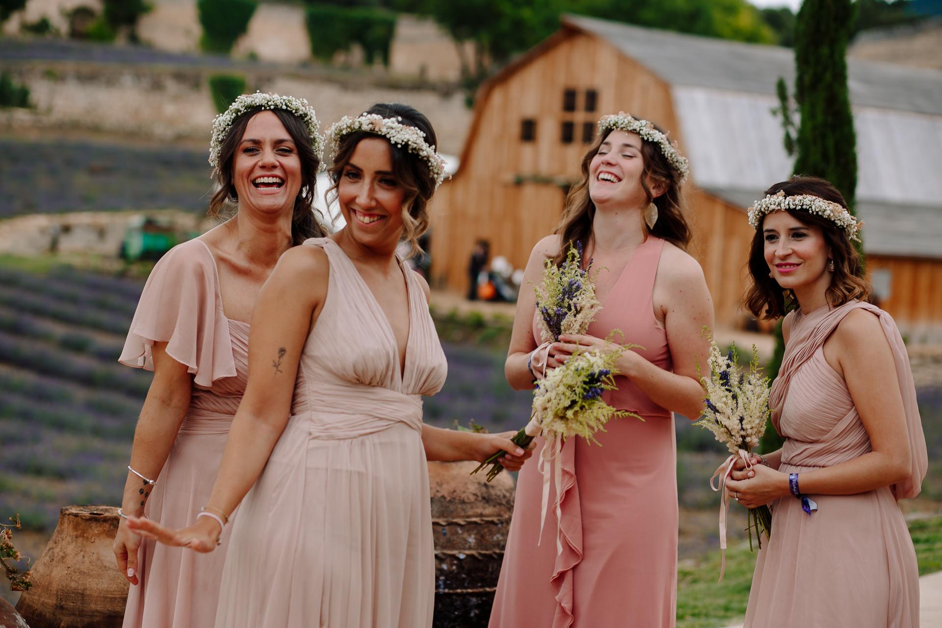 boda en el granero de san francisco
