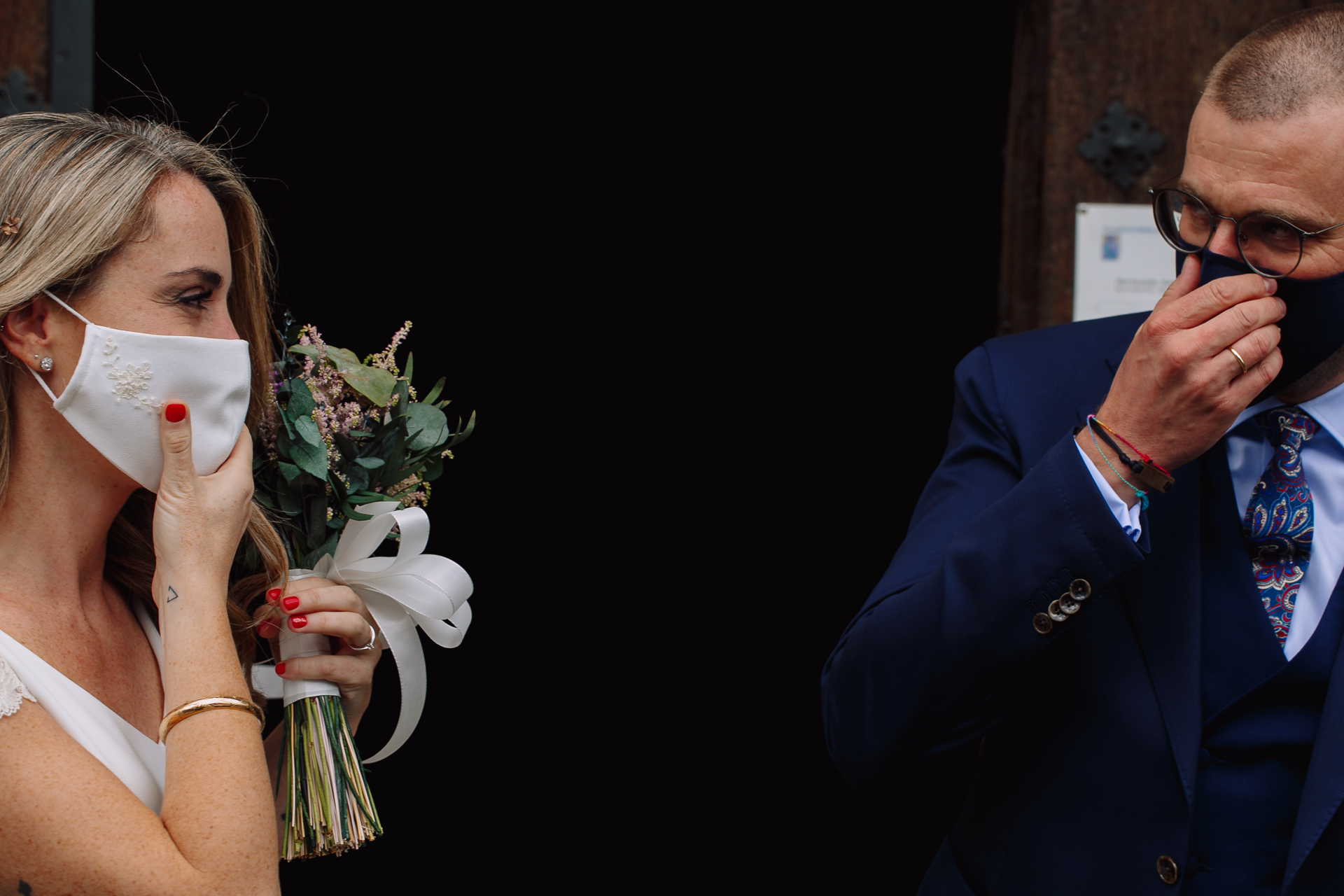 boda covid