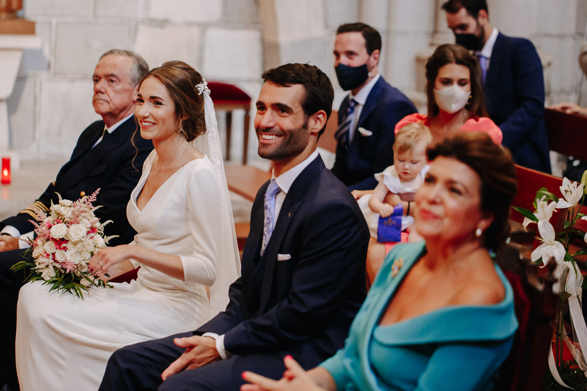 boda en la capilla de la universidad de deusto